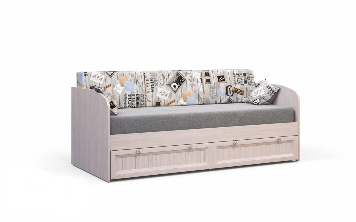Кровать BOUNTY-1 B17