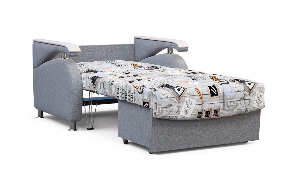 """Dīvāns-gulta """"Montana""""  BAUNTY"""