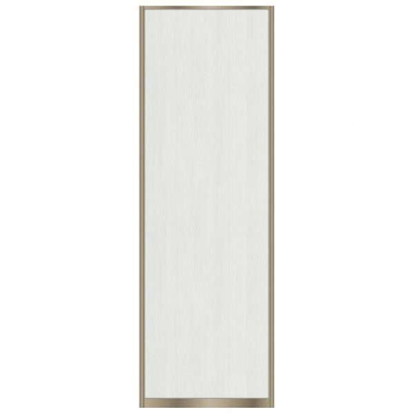 Sliding Door WHITE TREE 8498