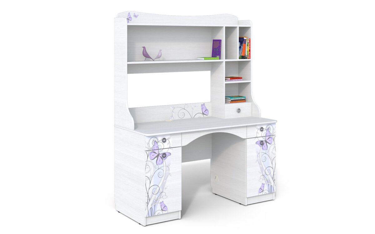 Письменный стол LADY-1 L12