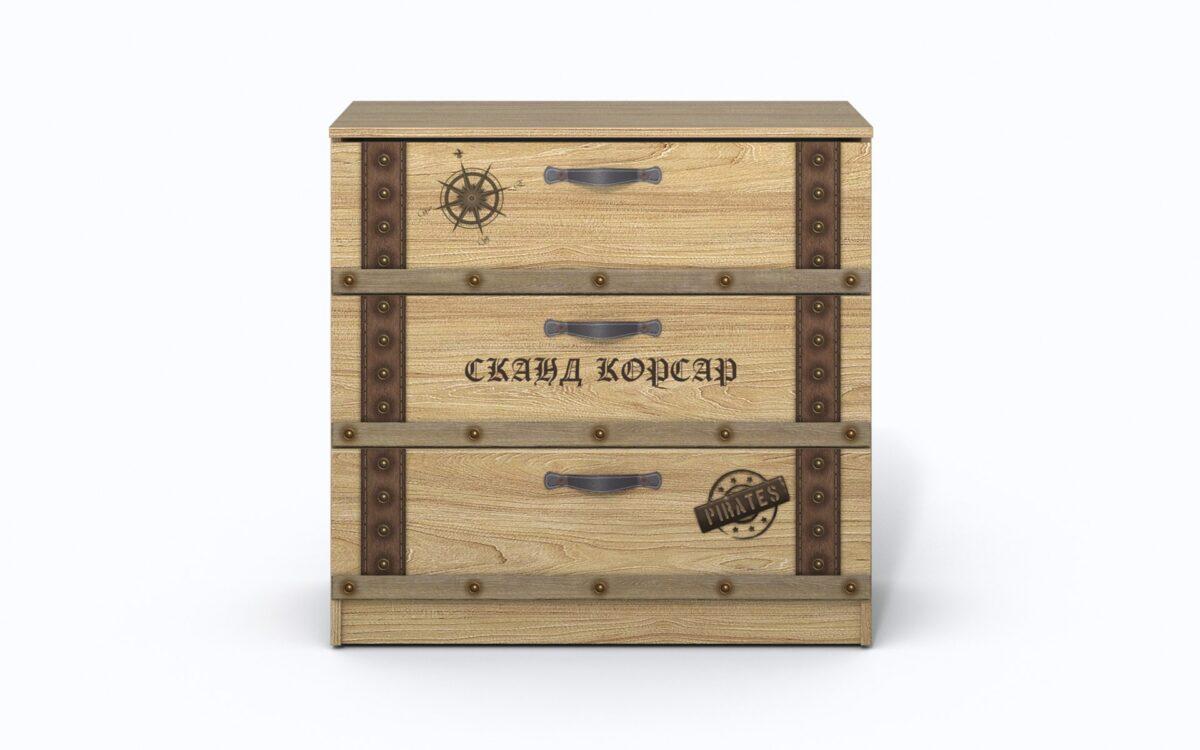 Kumode KORSAR K5