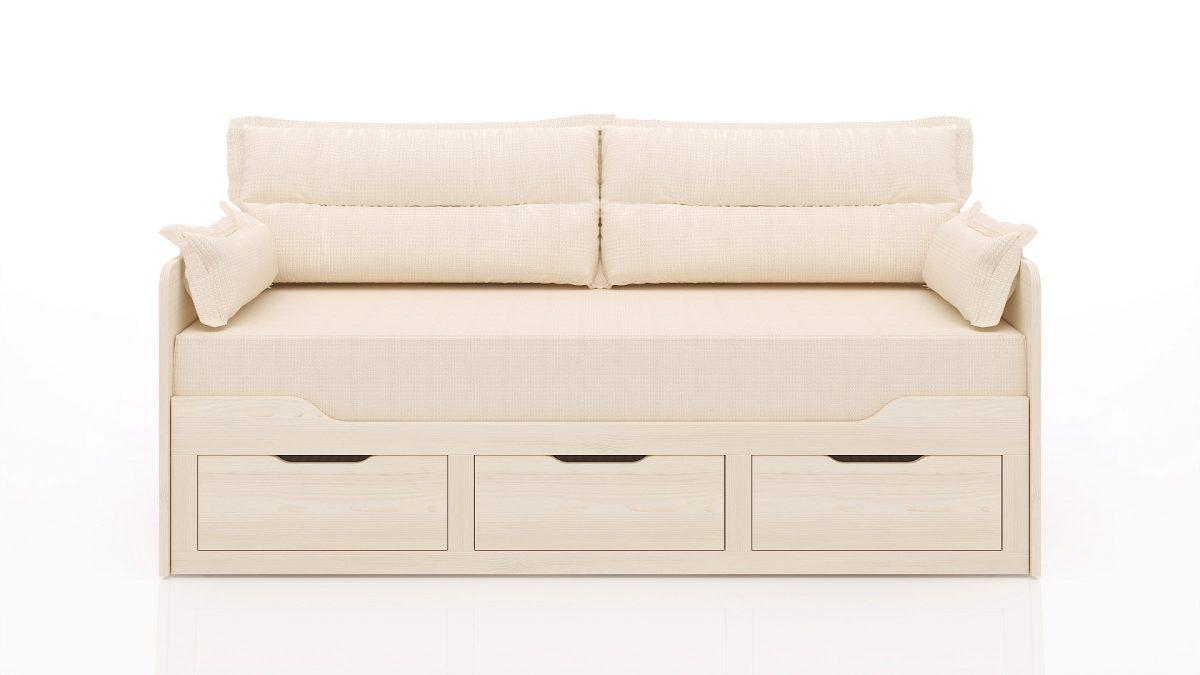 Раскладная кровать CAMBRIDGE-6 C12