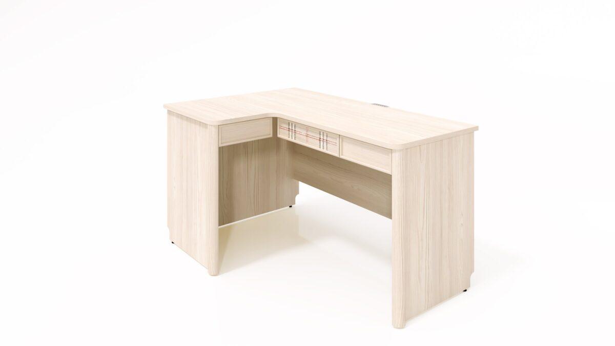 Угловой стол CAMBRIDGE-2 C21