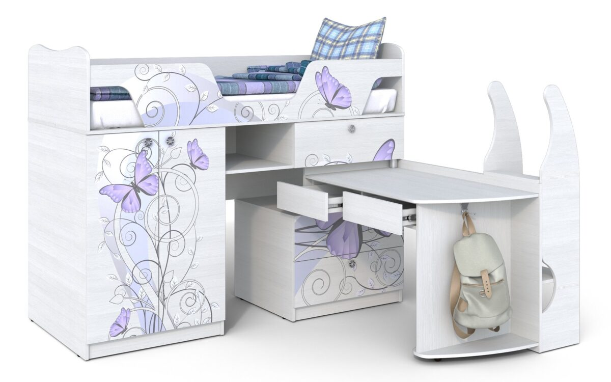 Кровать LADY-1 L7