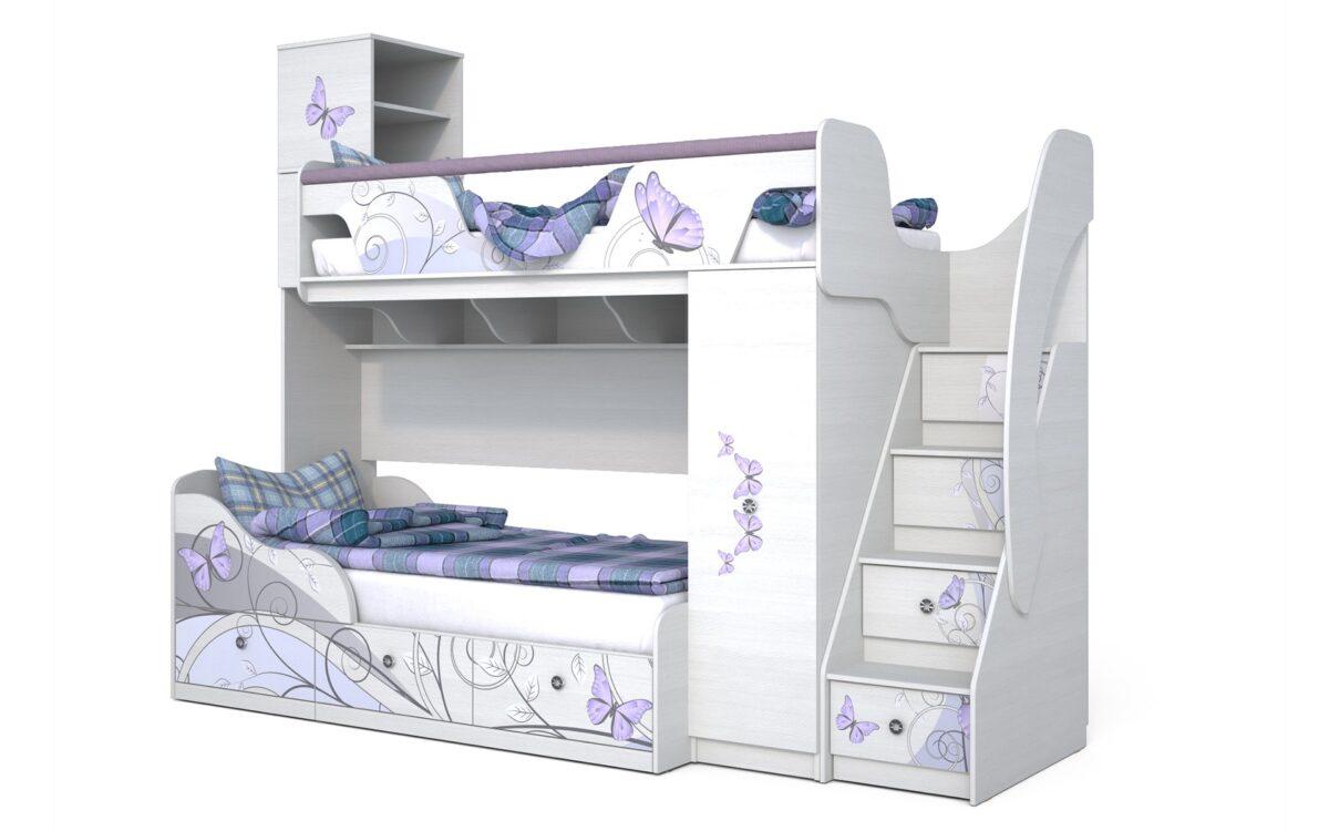 Кровать LADY-4 L9