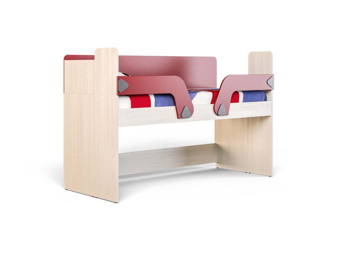 Кровать ACTIVE-4 A3