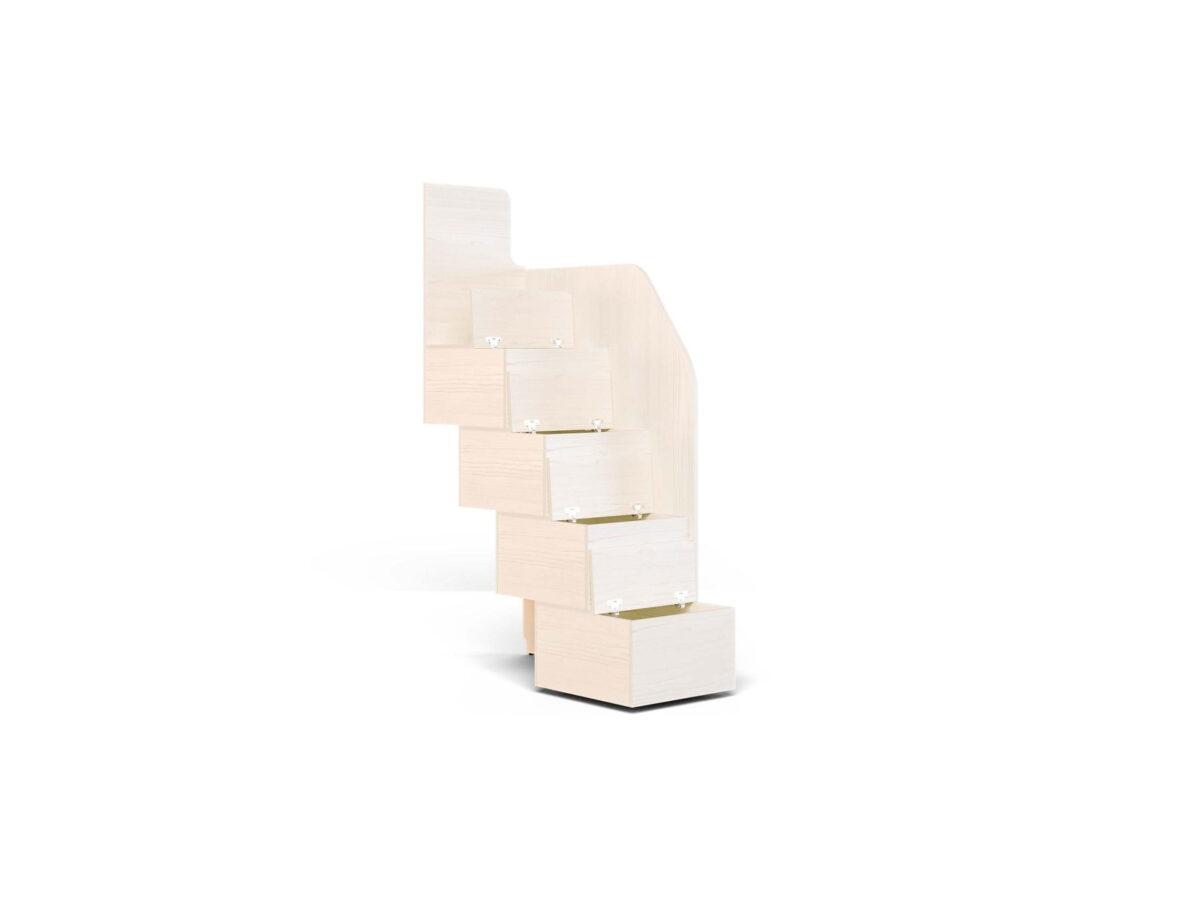 Комод-Лестница ACTIVE-3 A4