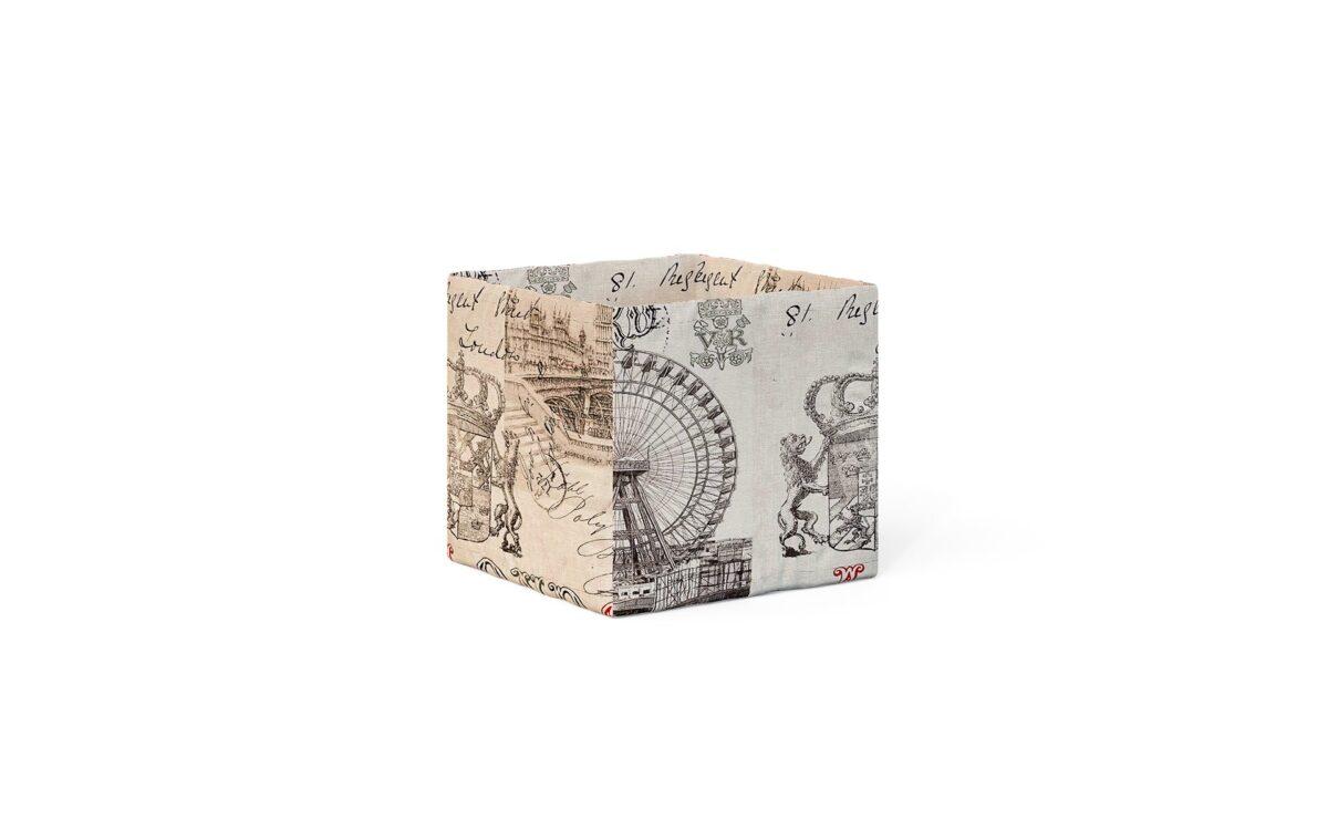 Коробка SHERWOOD SH6