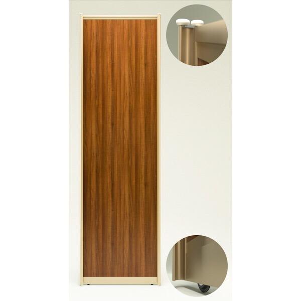 Sliding Door PLUM VALLIS 8269