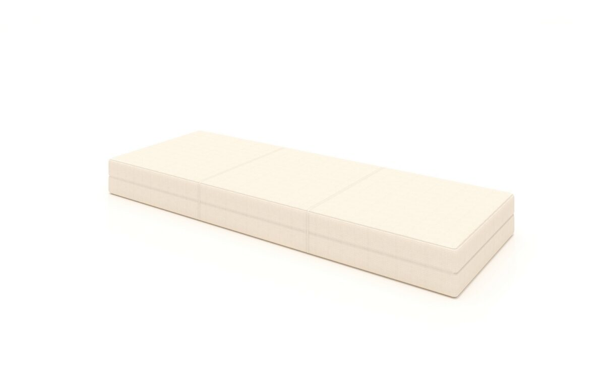 Pārvalks ar matraci gultai CAMBRIDGE C14