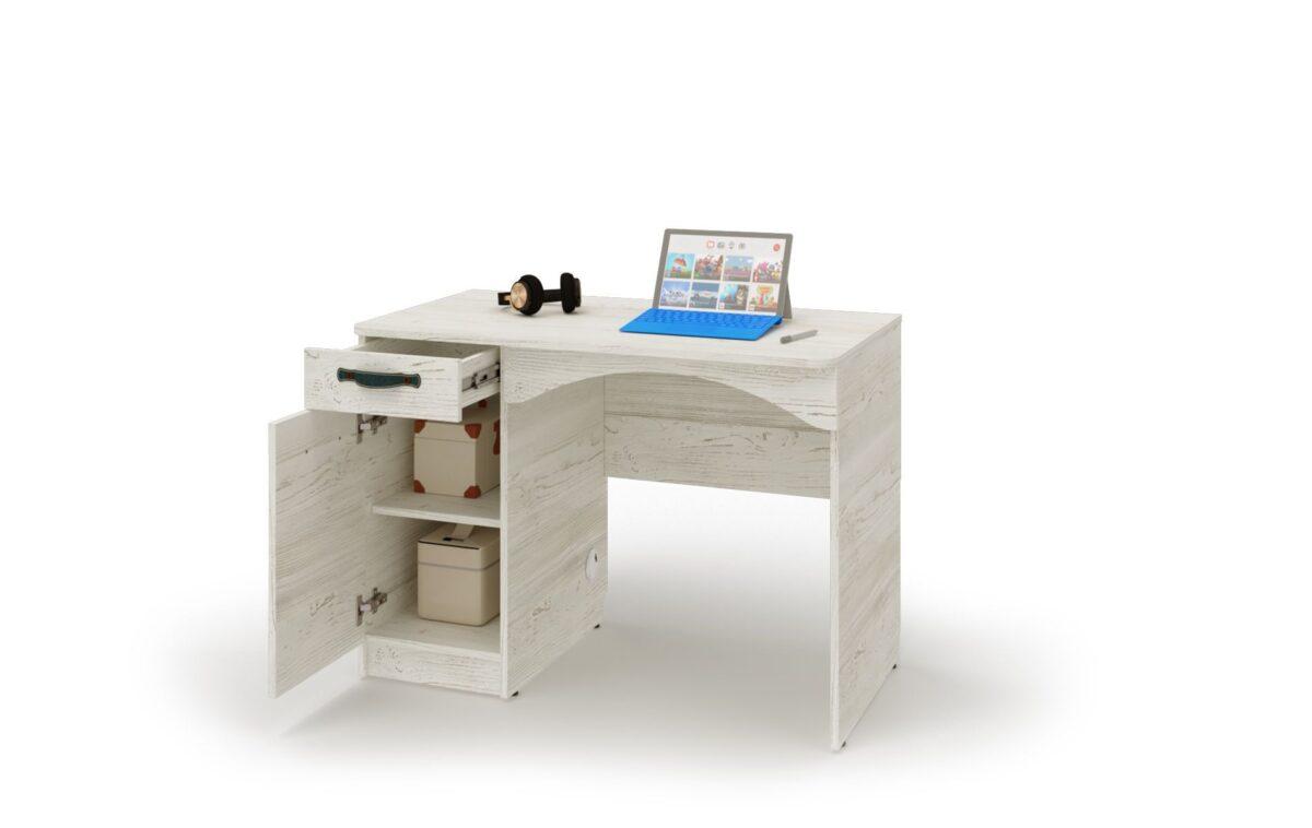 Стол письменный REGATA-2 R7