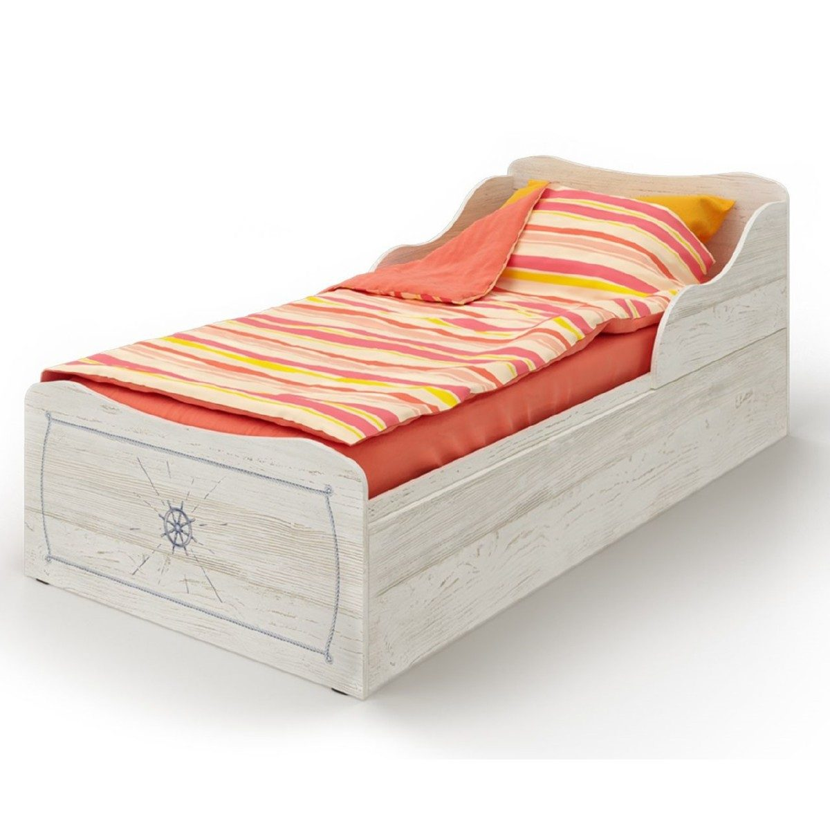 Панель-1 кровати REGATA-3 R41