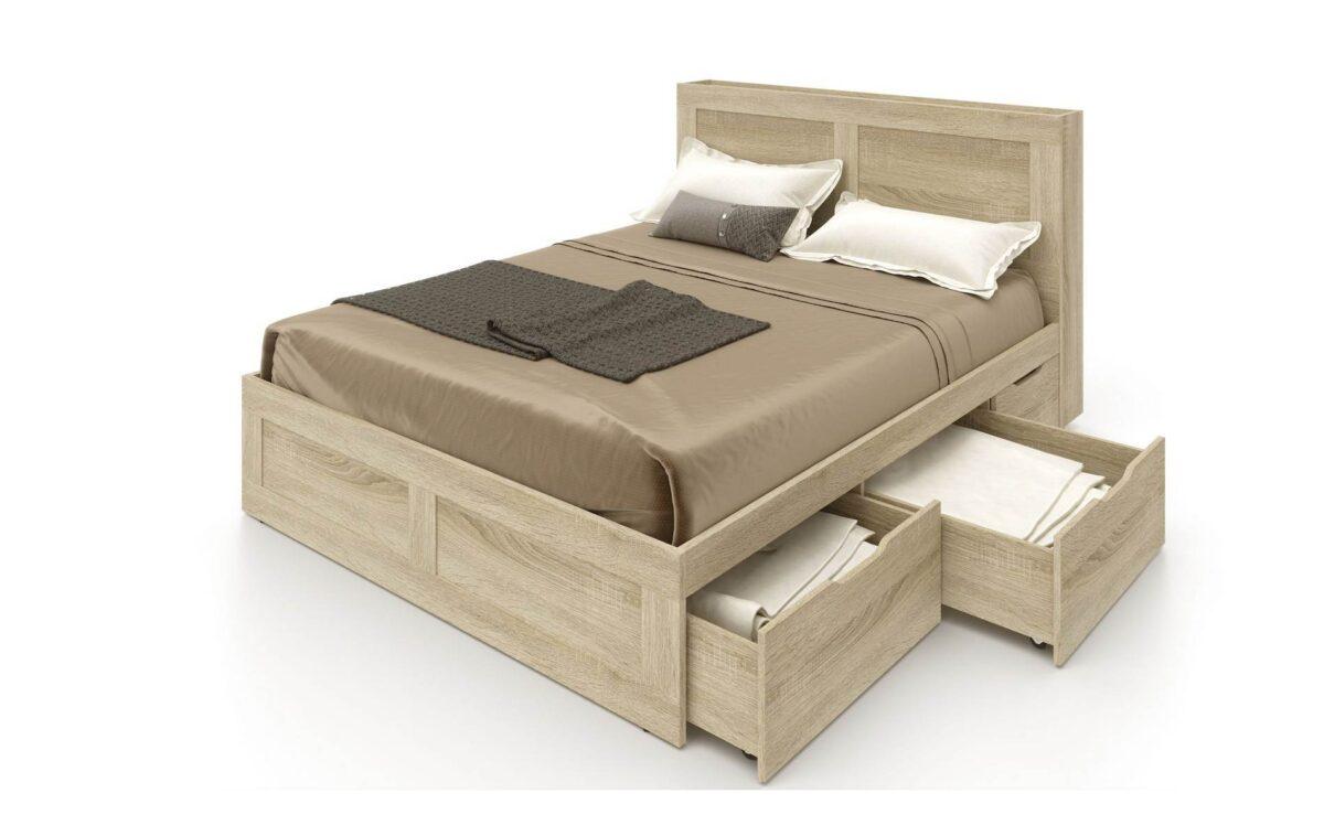 Кровать STOCKHOLM/SHERWOOD-3