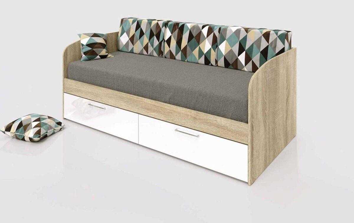 Кровать STOCKHOLM GS-1