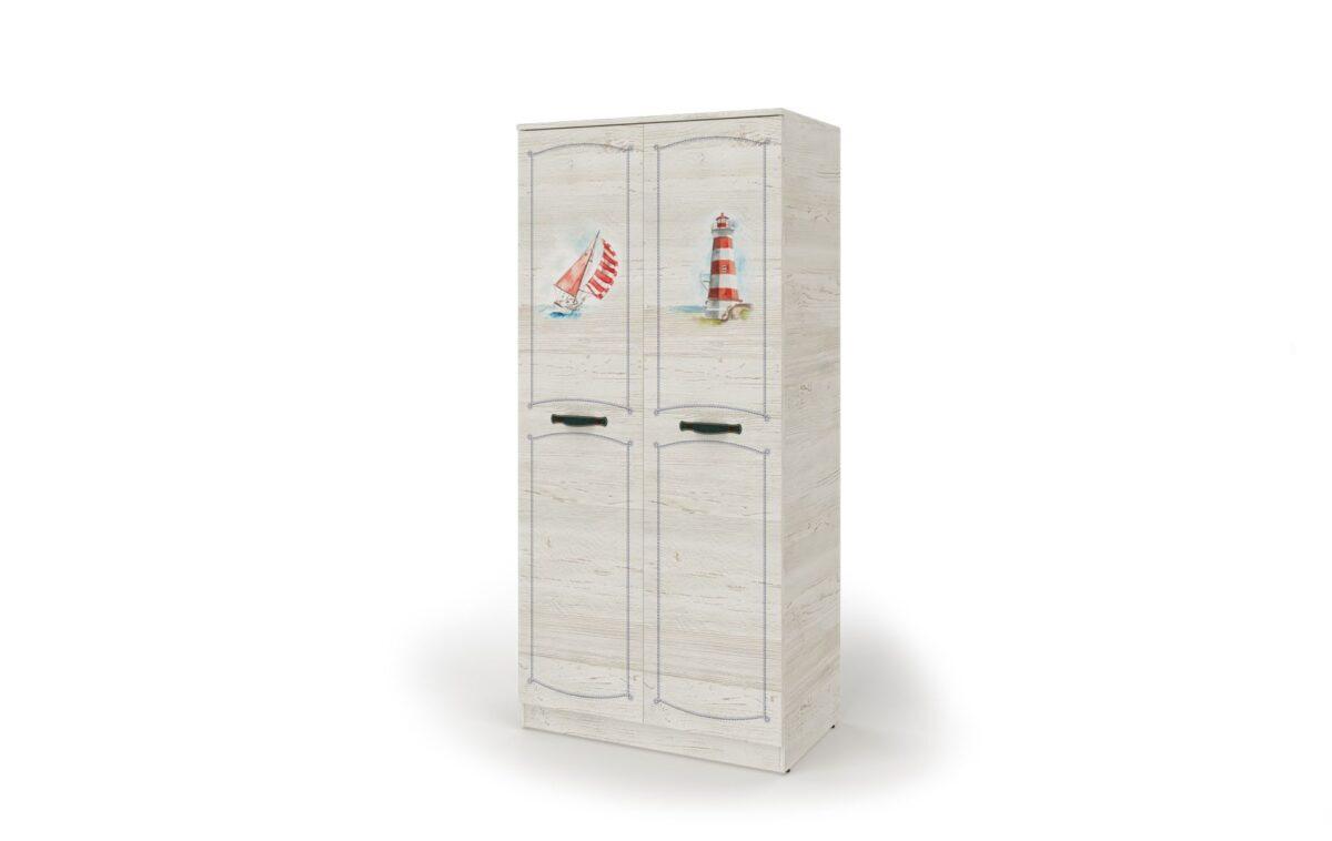 Шкаф REGATA-1 R11