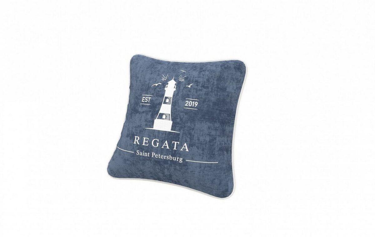 Spilvens REGATA-2 R33