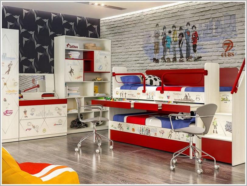 Детская мебель ACTIVE