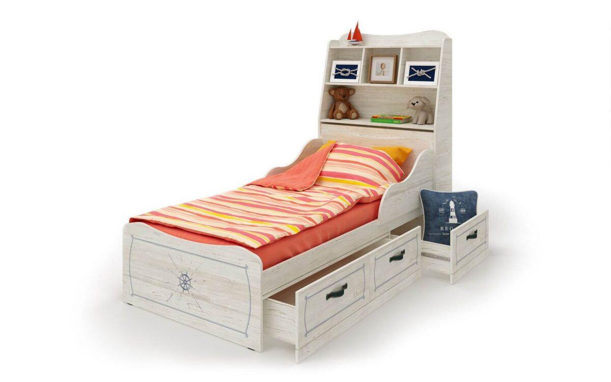 Plaukts gultai  Regatta 3-1 R4