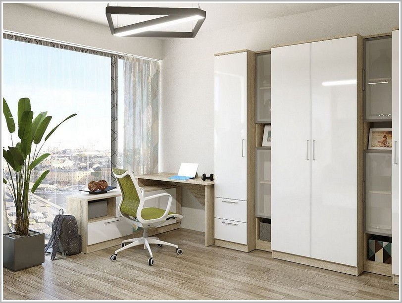 Мебельная коллекция STOCKHOLM