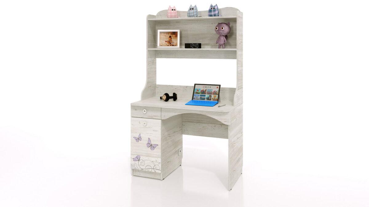 Надстройка письменного стола LADY-2 (WINTERBERG)