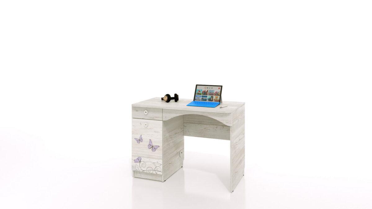 Стол письменный LADY-2 (WINTERBERG)