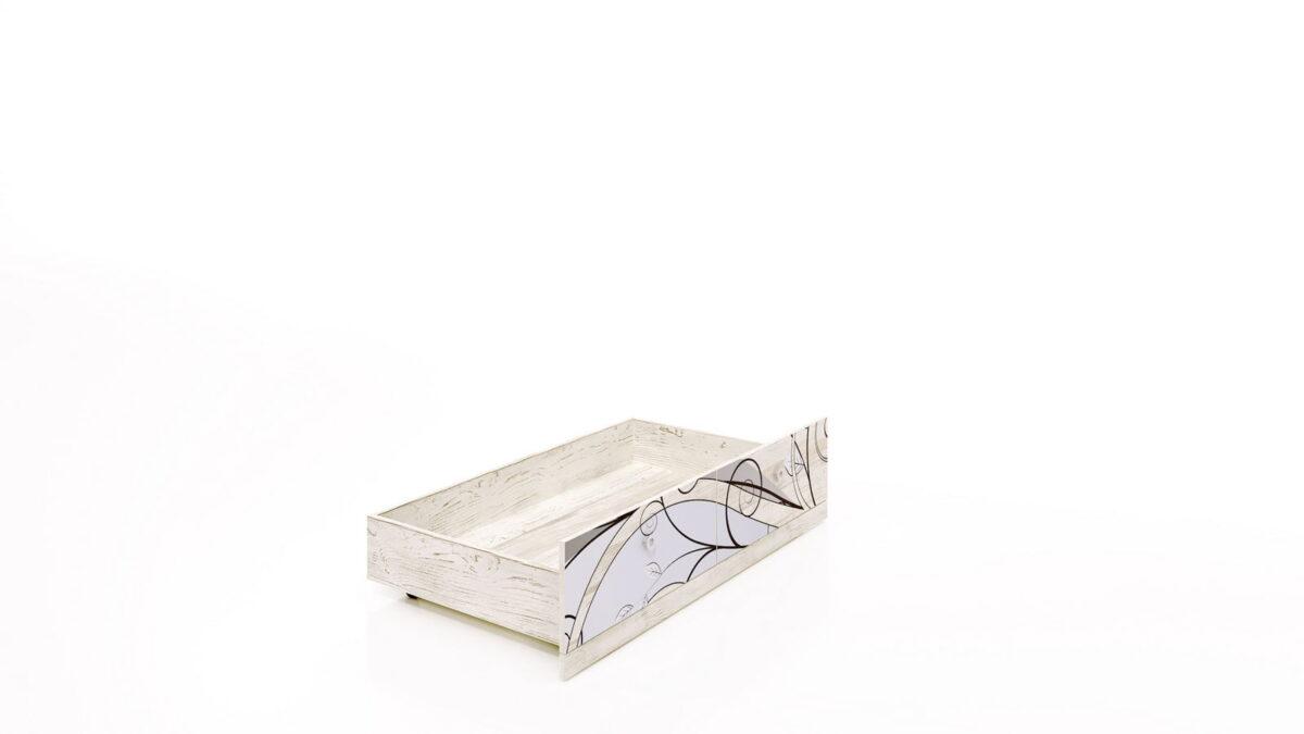 Ящик 1 кровати LADY-3 (WINTERBERG)