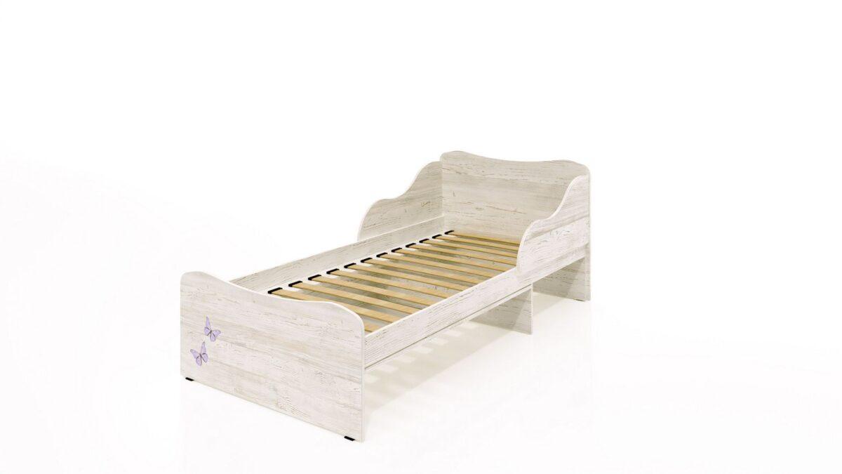 Кровать LADY-3M (WINTERBERG) LN1
