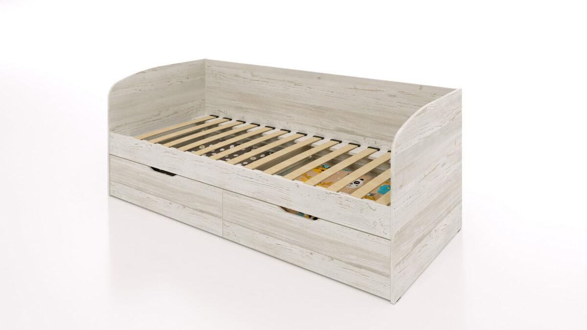 Кровать REGATTA-7 (WINTERBERG)