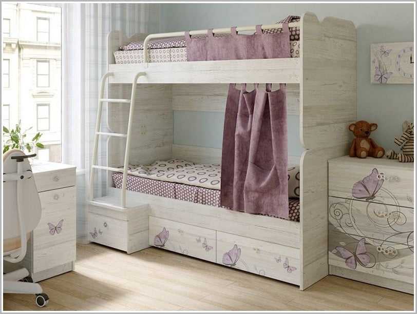 Modular collection for children LADY WINTERBERG