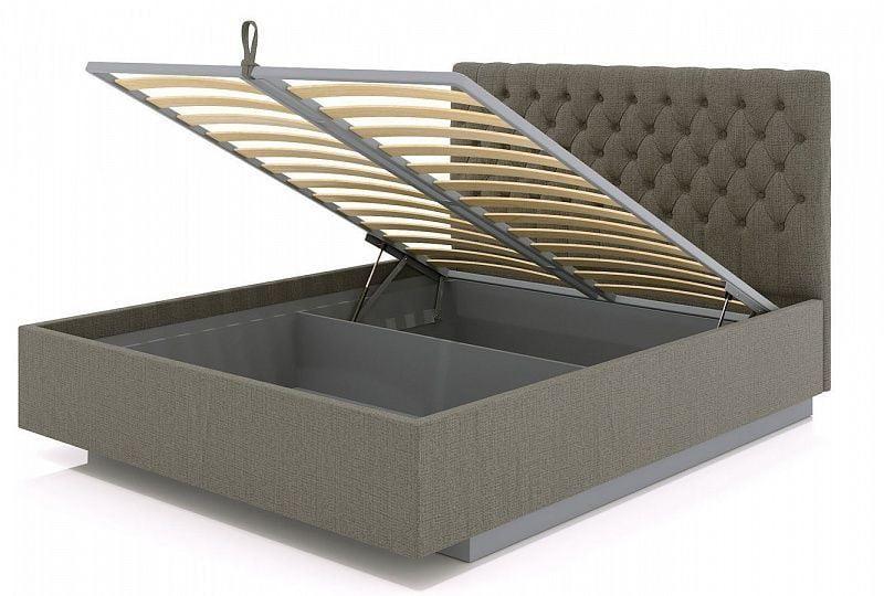 Кровать CITY-2 (140×200см)